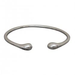 Le bracelet rigide