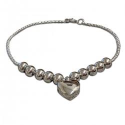 Le bracelet à billes