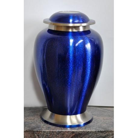 Urne Bleu Avondale