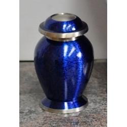 Urne  souvenir Bleu Avondale